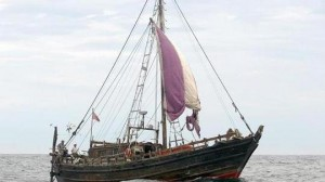 bateau phénicien, Malte