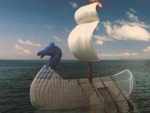 bateau municpialité Byblos