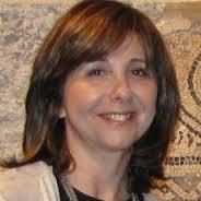 Anne Marie Maïla Afeiche, conservatrice du Musée national de Beyrouth
