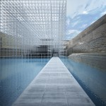 Projet Musée - Biennale de Venise 2014©GM Architects