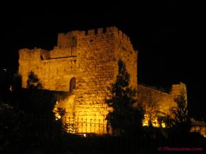 la citadelle de Byblos©Pheniciens.com