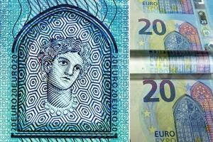 Billet de 20€ de la BCE